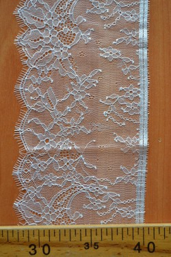 lace trim Dorina