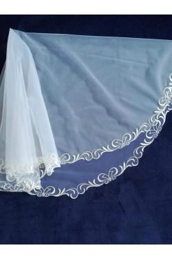 wedding veil le004