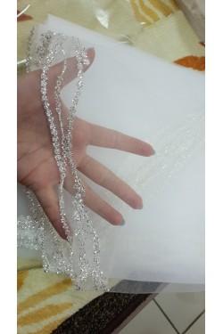 wedding veil lg004