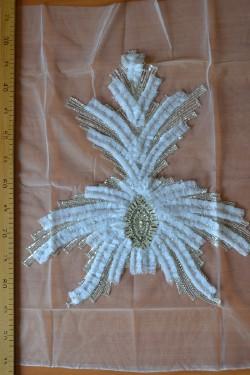 lace motif Emili