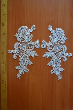 lace motif Lavini