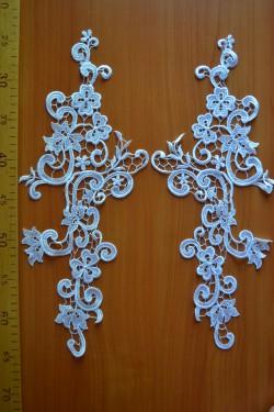 lace motif Lea