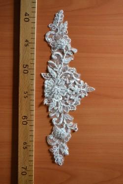lace motif Oksana
