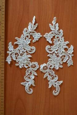 lace motif Olesya
