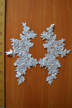 lace motif Gastone