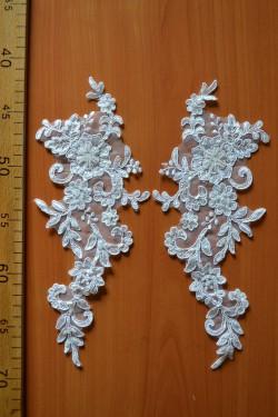 lace motif Gasiena