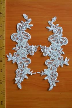 lace motif Gerarde