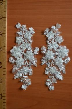 lace motif Gislen