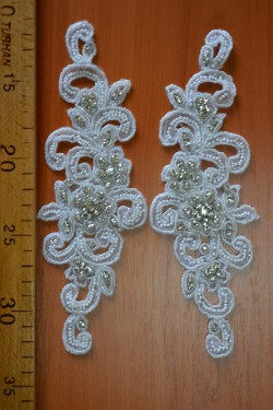 lace motif Isabel