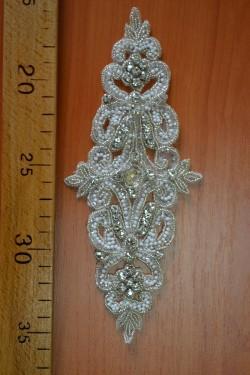 lace motif Izore